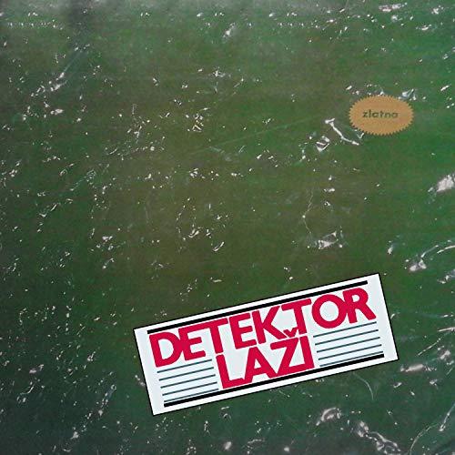 Detektor Lazi
