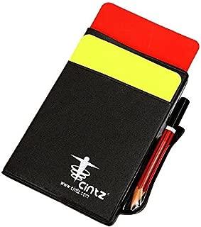 soccer referee data wallet