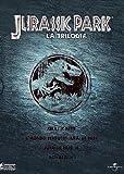 Jurassic Park La Trilogia [Italia] [DVD]