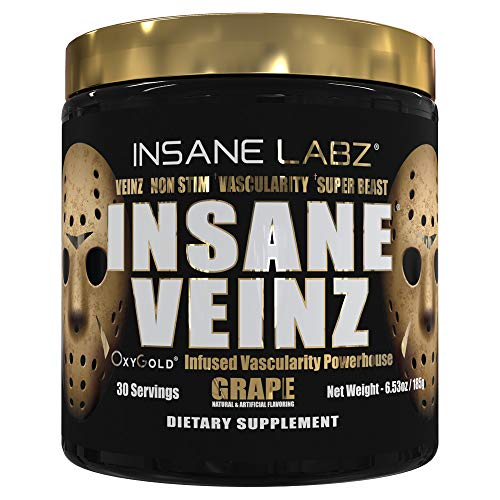 Insane Veinz Gold