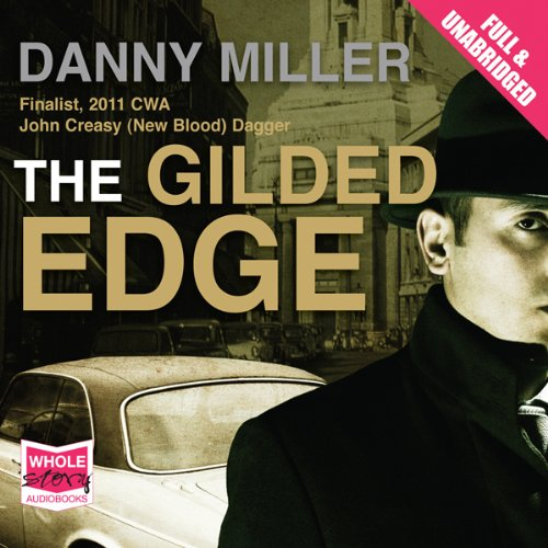 The Gilded Edge cover art