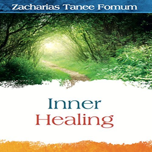 Inner Healing audiobook cover art