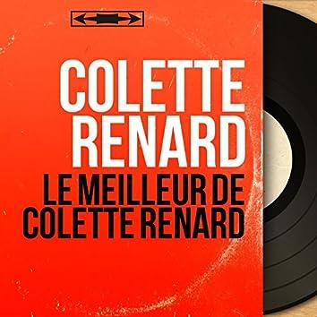 Le meilleur de Colette Renard (Mono Version)