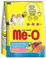 ME-O Dry Kitten Food - Ocean Fish Flavor 6.8 KG