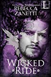 Wicked Ride (Realm Enforcers Book 1) (English Edition)