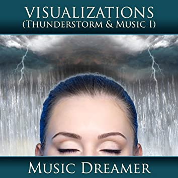 Visualizations - Thunderstorm and Music 1