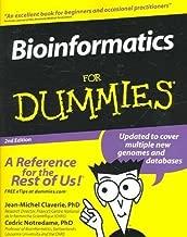 Best bioinformatics for dummies 2nd edition Reviews