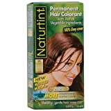 (2er BUNDLE) | Naturtint Light Golden Chestnut 5G Hair Color (haarfarben) | 150ml - Naturtint