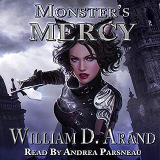 Monster's Mercy cover art