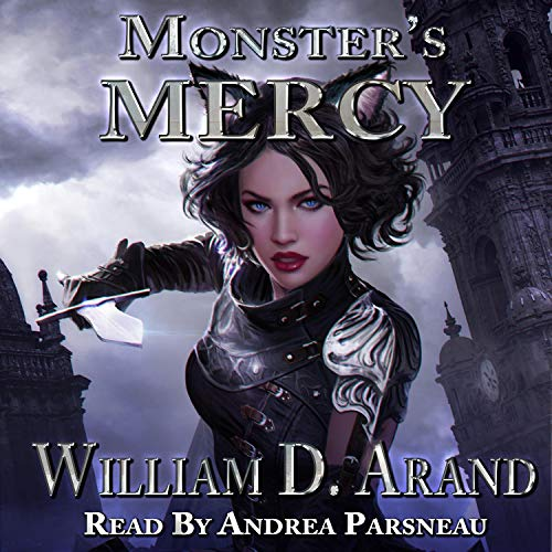 Monster's Mercy Titelbild