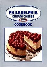 Kraft Philadelphia Brand Cream Cheese Cookbook