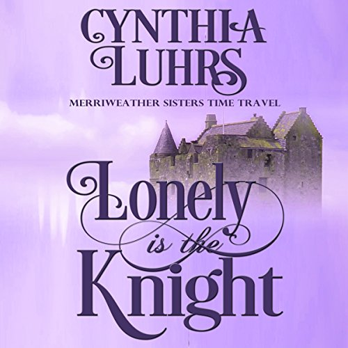 Lonely Is the Knight cover art
