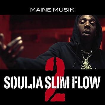 Soulja Slim Flow 2