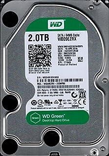 Western Digital wd20ezrx-22d8pb0DCM: hannhtjmab wcc4m 2TB