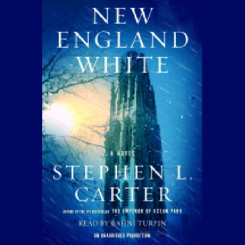 New England White cover art