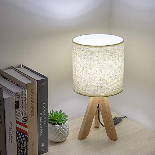 SAUIHUF Lámparas de mesa