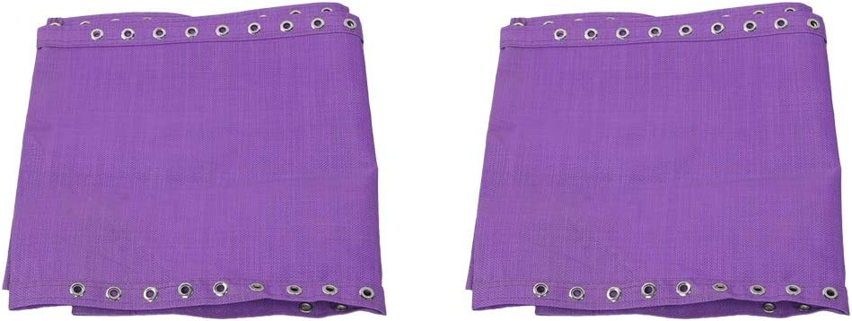 Baoblaze Max 81% OFF 2pcs Recliner Replacement Cloth Chairs for Regular dealer Pouch Holes