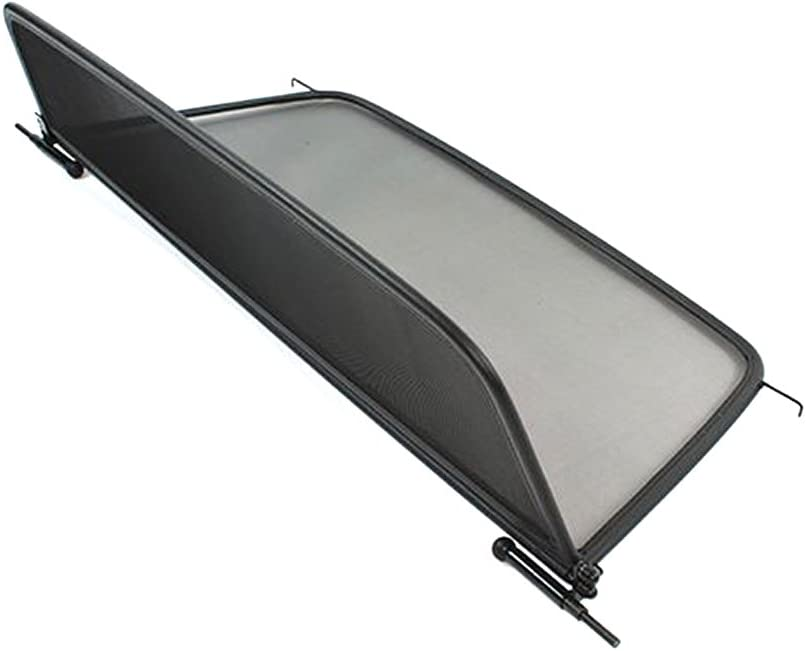 Wind Deflector Max 75% OFF for BMW E36 1993-2000 R - with Quick Seattle Mall Foldable