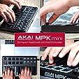 Akai Professional MPK Mini MKII | 25 Key USB MIDI ... #4
