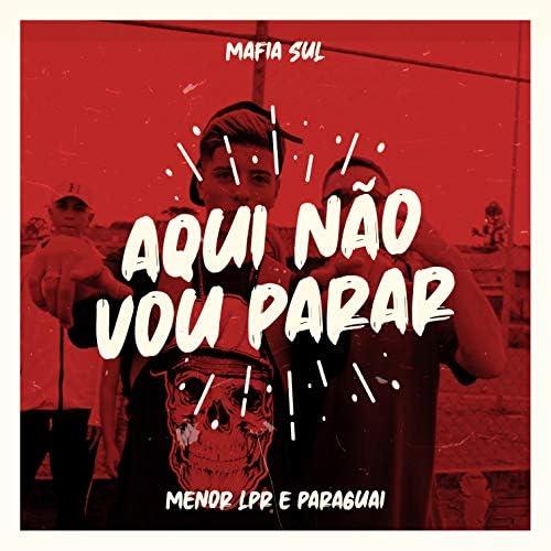 Menor LPR feat. Paraguai