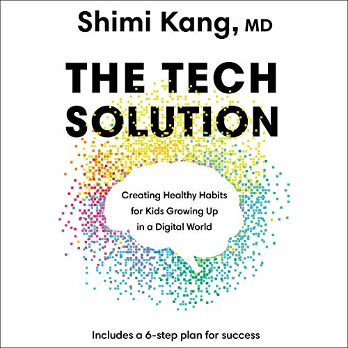 The Tech Solution cover art