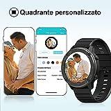 Zoom IMG-1 smartwatch iowodo 1 3 touch