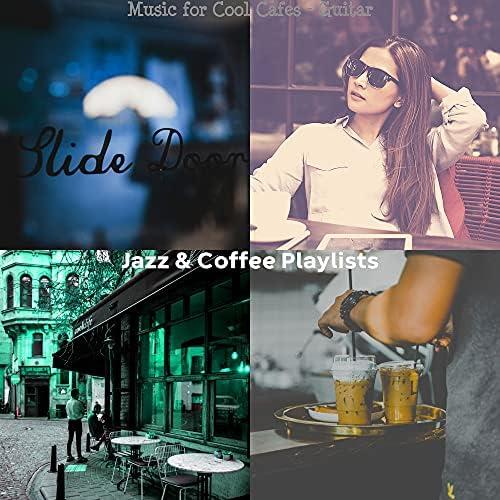Jazz & Coffee Playlists