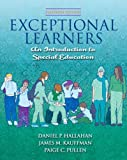 Exceptional Learners: Introduction to Special Education (with Cases for Reflection and Analysis and MyEducationLab) (11th Edition)