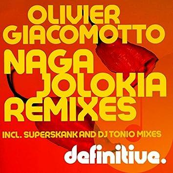Naga Jolokia (Remixes)