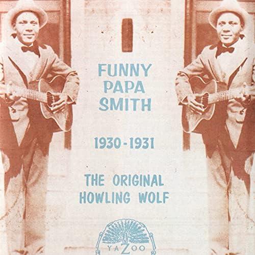 Funny Papa Smith