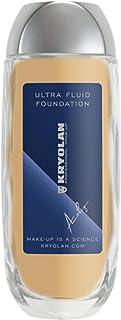 Kryolan Ultra Fluid Foundation, 150 ml - OB3