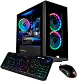 iBUYPOWER Element 166A technical specifications