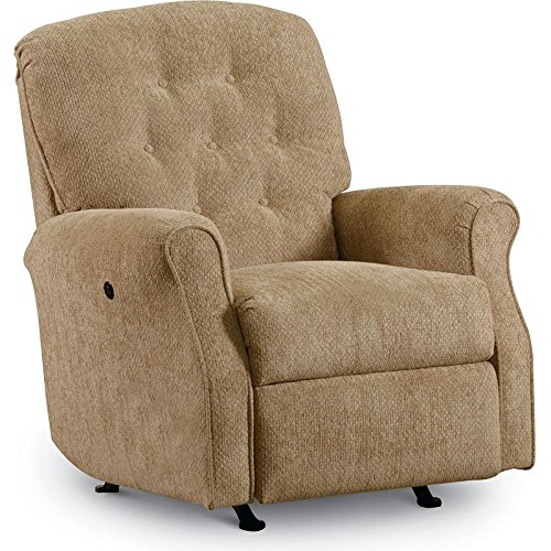 Amazon Com Lane Furniture Priscilla Rocker Recliner Tan Kitchen