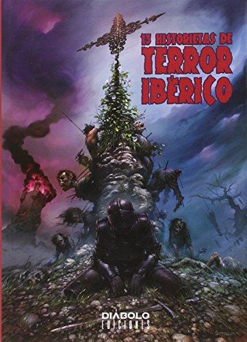 13 Historietas De Terror Ibérico