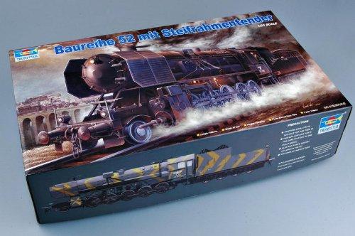 Trumpeter 00210 Modellbau, Hobby, Zusammenbau, detailliert