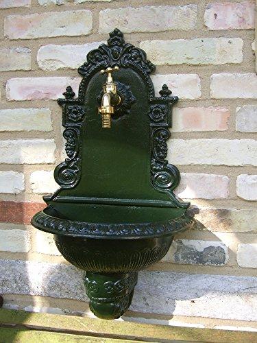 antikas–Giardino Fontana, Fontana da parete, acqua rubinetto lavabo, in alluminio di alta qualità