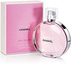Chanel Perfume  - Chance Tendre by Chanel - perfumes for women - Eau de Toilette, 100ml