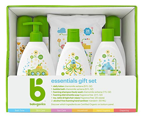 honest company gift set - 1