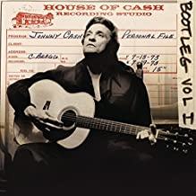 Johnny Cash Bootleg, Volume 1: Personal File by Johnny Cash (2011-02-22)