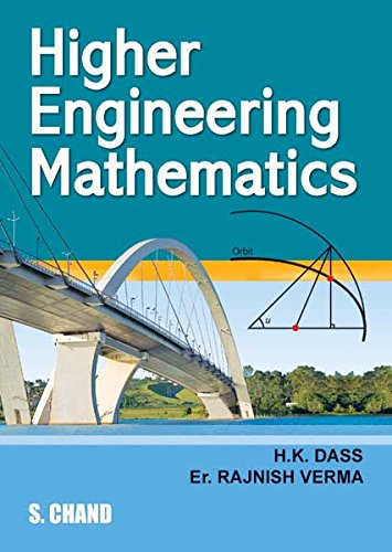 S Chand Higher Engineering Mathematics (English Edition)