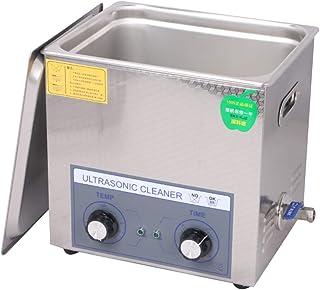 CGOLDENWALL Nettoyeur à ultrasons PS-50 14 L pour carte mémoire