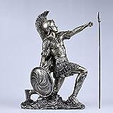 Ornamento de Escritorio Retro decoración del hogar decoración de la oficina de estilo europeo de escritorio, las estatuas de resina, Carácter Resumen esculturas, artes y artesanías adornos de estatuas