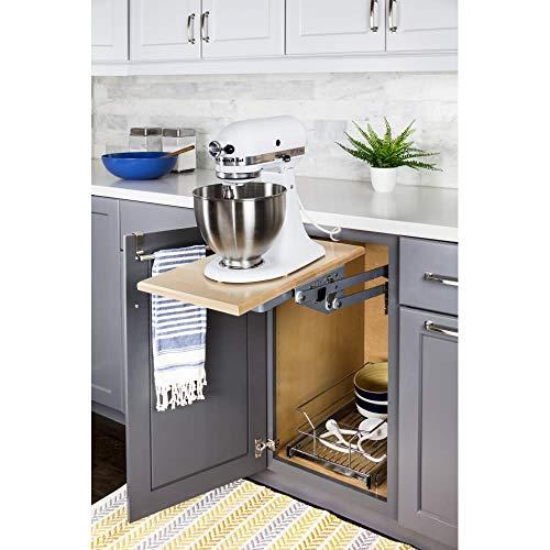 Softclose Mixer/Appliance Lift