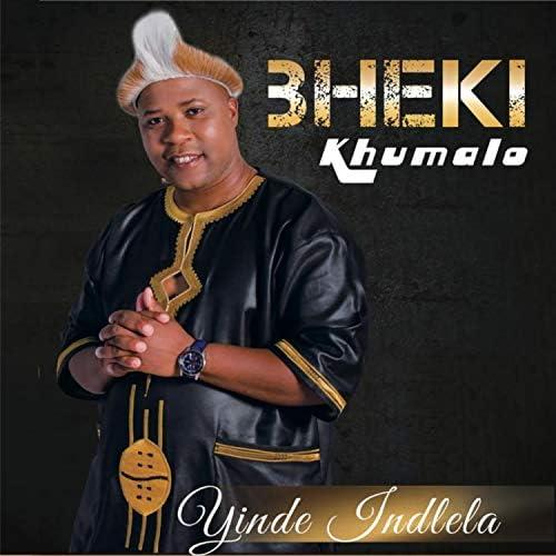 Bheki Khumalo