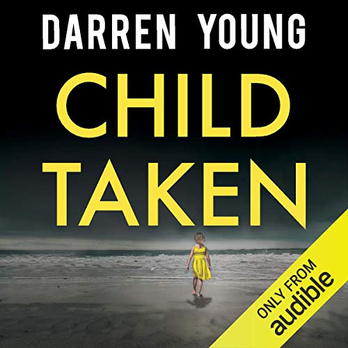 Child Taken  By  cover art