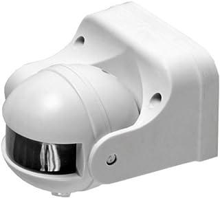 Maurer 19110260 Detector de Presencia crepuscular