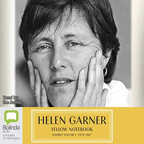 Yellow Notebook: Diaries Volume I 1978-1987