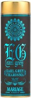 Mariage Frères Paris - EARL GREY CHARISMA Aromatisierter Grüner Tee - Bio-Garten  - 80gr Dose