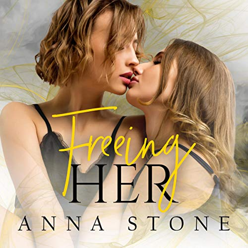 Freeing Her audiobook cover art