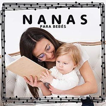 Nanas para Bebés – Música Suave para Dormir para tu Bebé